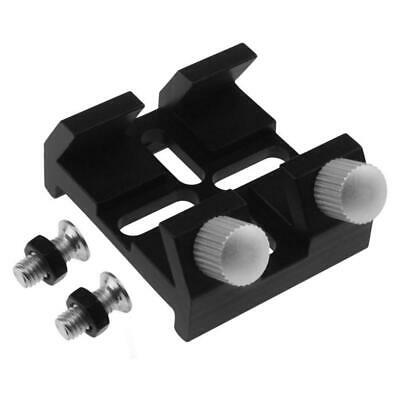 Astromania Universal Hole Spacing 10.2-30.2MM, Dovetail Base