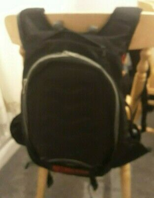 Motorcycle Back pack