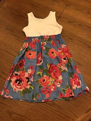 The Childrens Place Girls Size Small 5/6 Dress