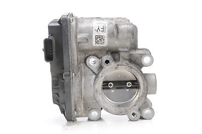 Renault Clio III PH1 2006-2009 Throttle Body Assembly 1.2 16v TCE
