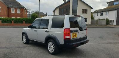 land rover discovery 3 7 seater