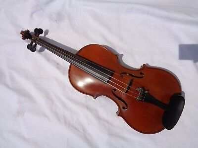 Alte Geige Violine Full Size ca 59,5 cm AS