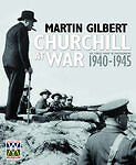 (Very Good)-Churchill at War: His Finest Hour in Photographs, 1940-1945 (Imperia
