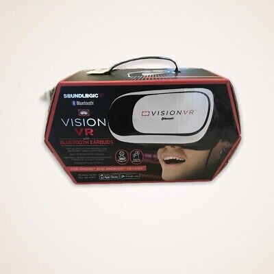 Soundlogic Vision Vr Vrbe-6/0714 Headset (He3007349)