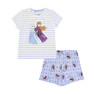 Disney Frozen Girls Kids Pyjama set New with Tags various sizes