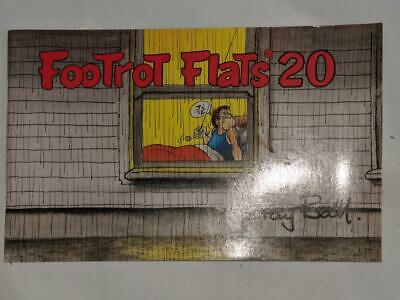 Footrot Flats 20 Murray Ball  First edition 1994