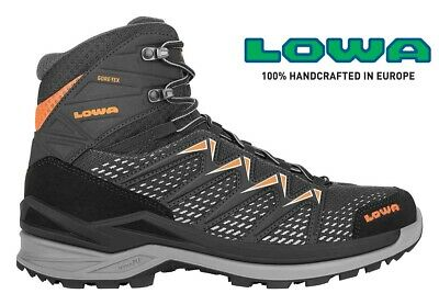 Lowa FERROX Pro GTX MID Men Gore-Tex Chaussures Outdoor Hiking Trekking Bottes 310651