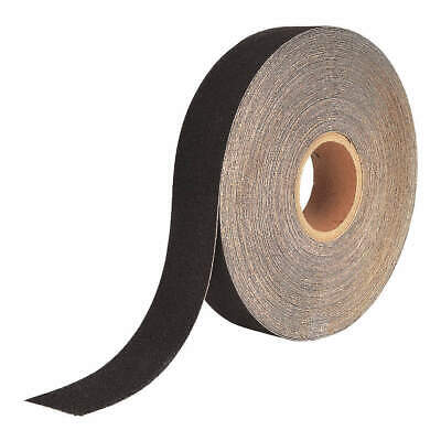 ARC ABRASIVES Abrasive Roll,Cloth,Aluminum Oxide,60G, 75315, Brown