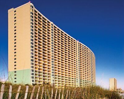 Wyndham Panama City Beach, 382,000, Points, Annual, Timeshare, Deeded