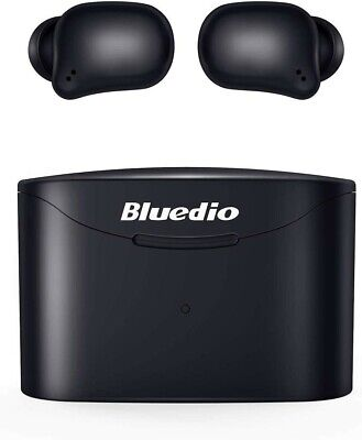Auriculares Bluetooth, Bluedio T Elf2 Inalámbricos con Bluetooth 5.0