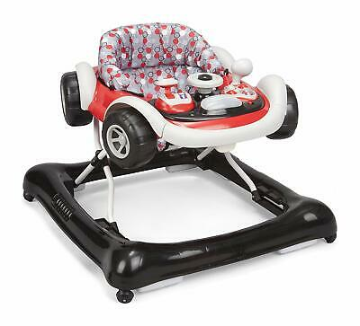 Baby Walker & Bouncer Toys Activity Center Toddler Walk Play Car Children Toy