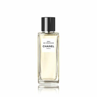 Perfume Spray for Women Chanel Brand eau de cologne 75ml 2.5 oz **BRAND NEW**