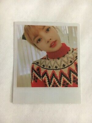 Blackpink Official Kill This Love Phone Case Polaroid Photocard Lisa