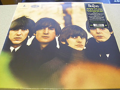 The Beatles - Beatles For Sale - LP 180g Vinyl /// Neu & OVP /// REMASTERED