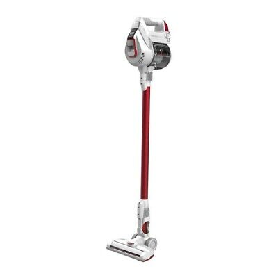 Cecotec Aspirador Vertical Conga ThunderBrush 620 Immortal Battery 22,2 V (Rojo)
