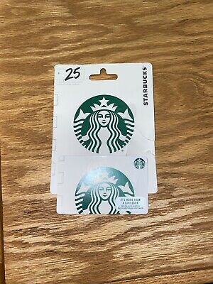 $20 gift card deal for Starbucks/ I take paypal/cashapp