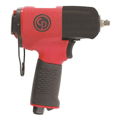 CHICAGO PNEUMATIC Air Impact Wrench,Industrial,Pistol Grip, CP8222-P