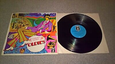 The Beatles - Lp - A Collection Of Beatles Oldies - Odeon -Germany-1C 062-04 258