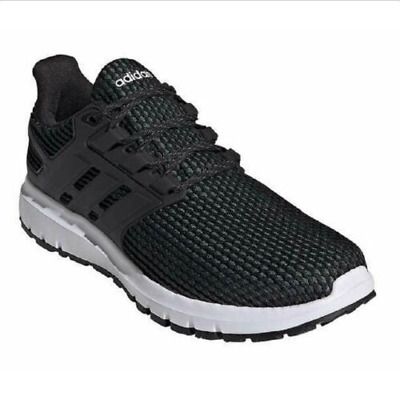 NEW Adidas Ultimashow Mens Running Shoes Black FU7638 Size 9, 9.5,10
