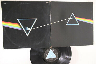 LP/GF PINK FLOYD Dark Side Of The Moon EOP80778 ODEON JAPAN Vinyl