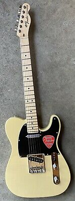 Fender American Special Telecaster 2017 Blonde Maple Neck USA Made