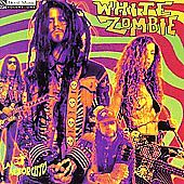 White Zombie - Sexorcisto (Devil Music, Vol. 1) [CD] NEW AND SEALED