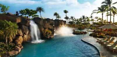 Hilton Grand Vacation Club Kings' Land, 9,300, Annual,Platinum Points, Timeshare