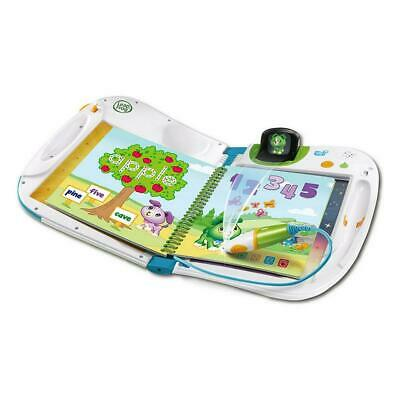 LeapStart 3D Interactive Learning System (Green) - LeapFrog Free Shipping!