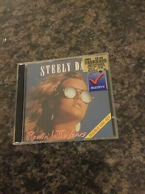 Steely Dan - Very Best Of Double Cd Set Reelin' In The Years