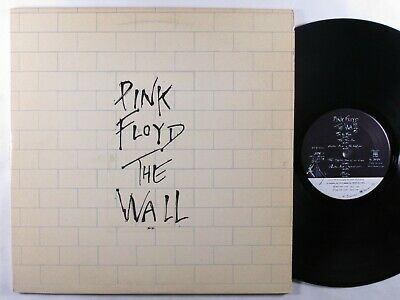 PINK FLOYD The Wall COLUMBIA 2XLP gatefold ~