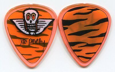 AEROSMITH 2008 Tour Guitar Pick!!! JOE PERRY custom concert stage Pick #2