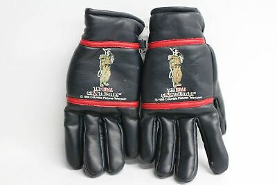 1986 Columbia Pictures Television The Real Ghostbusters Gloves Blue Collectible