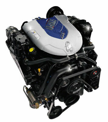 Mercruiser Vazer 1.6L 100 hp Mercury Marine Boat Engine