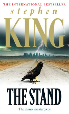 The Stand: The Complete & Uncut Edition by king stephen. |P.D.F|
