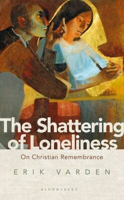 Shattering of Loneliness NUOVO Varden Erik OCSO