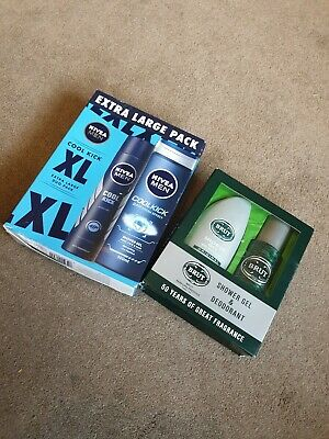 Mens Gift Sets Brand New