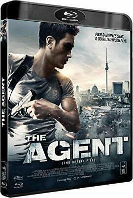 The Agent - BluRay