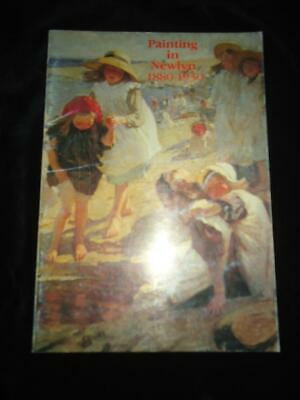 Painting in Newlyn 1880-1930 arts & crafts artists Cornwall School painters Fox