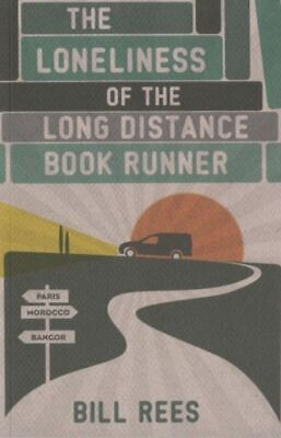 Loneliness of the Long Distance Book Runner NUEVO Rees Bill