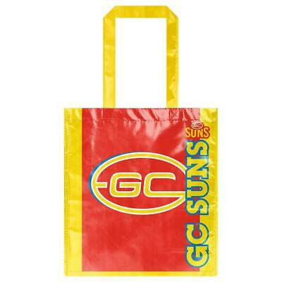 Gold Coast Suns Laminated Bag