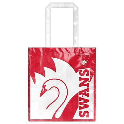 Sydney Swans Laminated Bag