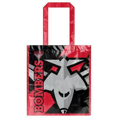 Essendon Laminated Bag