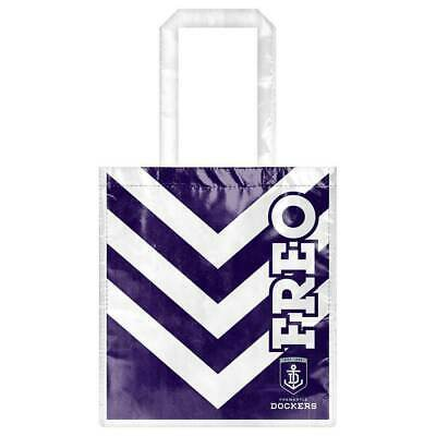 Fremantle Dockers Laminated Bag