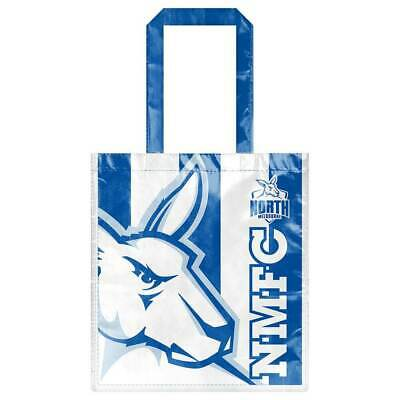 North Melbourne Laminated Bag