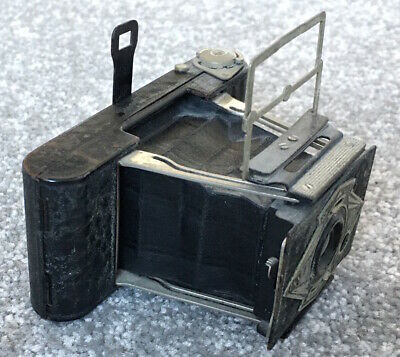 Ensign Midget Subminiature Camera