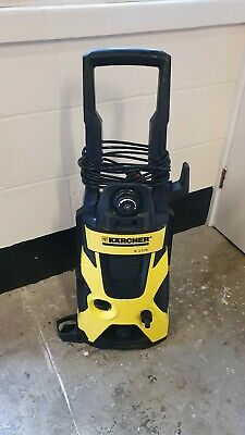 Karcher Pressure Washer with Hose and Gun (no lance)