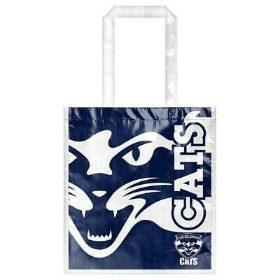 Geelong Cats Laminated Bag