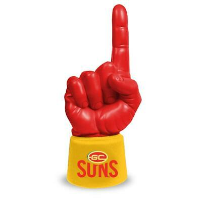 Gold Coast Suns Fan Hand
