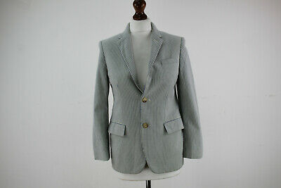 RALPH LAUREN Polo 2 Button Blazer size 14 Boys