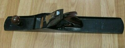 Vintage BAILEY STANLEY No. 7 wood plane made in England